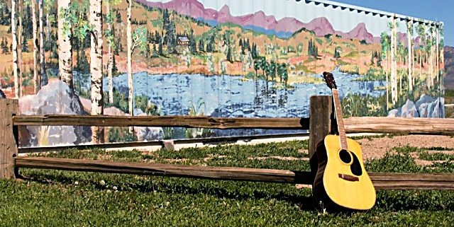 The Hilltop Summer Music Series at the Bookcliffs Arts Center returns in June. The series in on the first and third Thursdays each month through August.