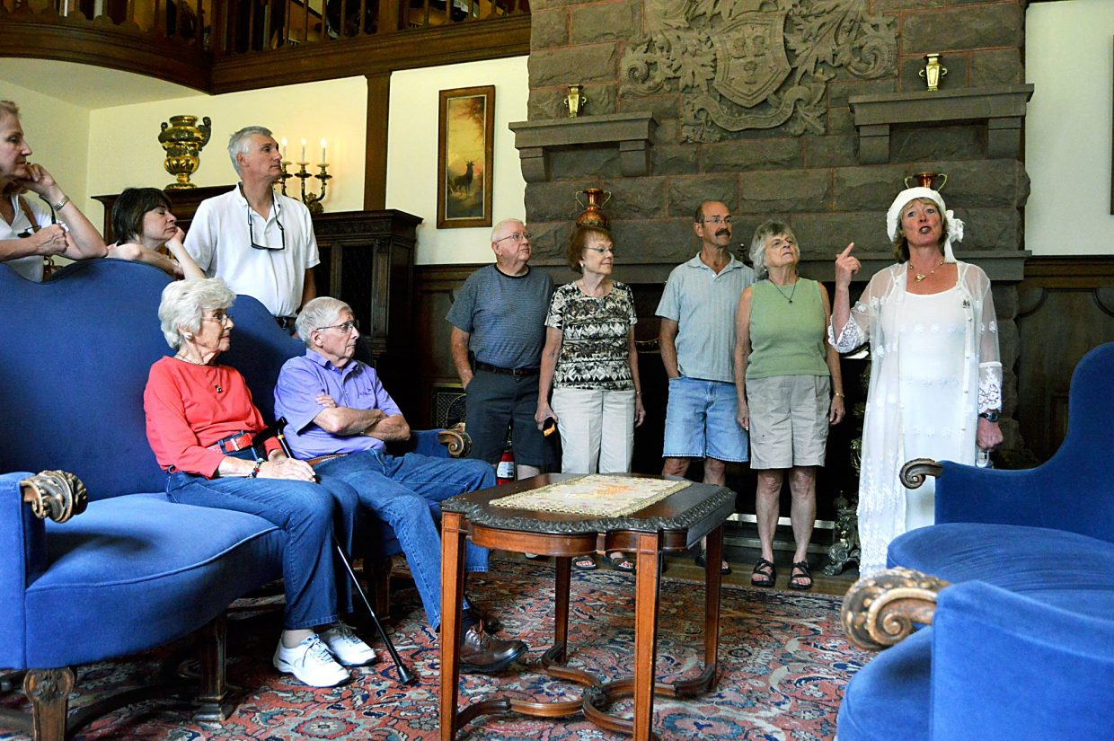 Step back in time on a visit to Redstone | PostIndependent com