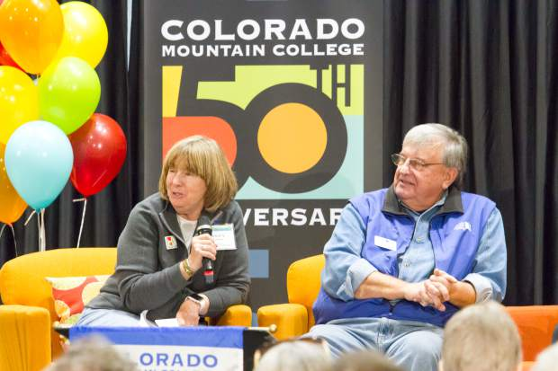 Mountains of memories at CMC Spring Valley's 50th