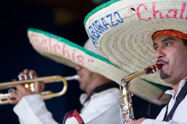 Club Rotario will host its 15th annual Festival las Americas, a culmination of its efforts to raise scholarship money and bring the entire community together.