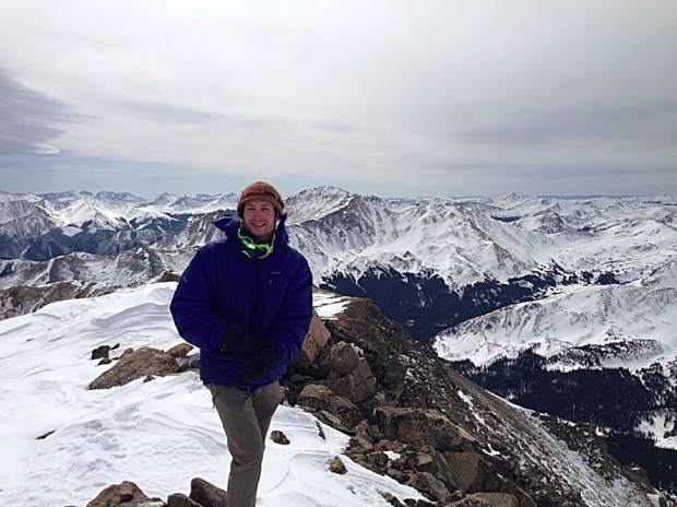 264746b1d Colorado's fourth 14er death of 2017 renews drive to educate hikers ...