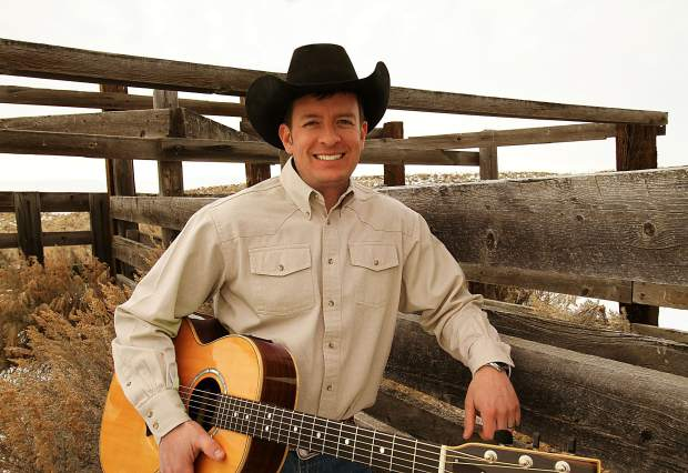 High Country Concert and Dinner Saturday, 5 p.m. Choose your own adventure: Maybe you're up for music. Perfect—cowboy singer/songwriter Brenn Hill goes on at 6:30 p.m. Perhaps you'd like dinner, too. That's at 5:30. Or maybe you want to add a trail ride onto the package. That begins at 4 p.m. Each option includes a hayride, so pull on your boots and head on over. Bair Ranch   $35-$130   945-7529   highcanyon.com
