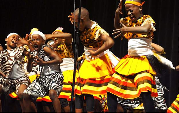 Plan ahead: Imani Milele Choir Thursday, 7 p.m. Imani Milele Choir will pair praise and worship songs, hymns and original compositions with African dance. The ensemble includes beneficiaries of Imani Milele Children, an organization that works to educate and improve life for Uganda's orphaned children. First United Methodist Church, 824 Cooper Ave., Glenwood Springs   Free   945-6232   imanimilele.com