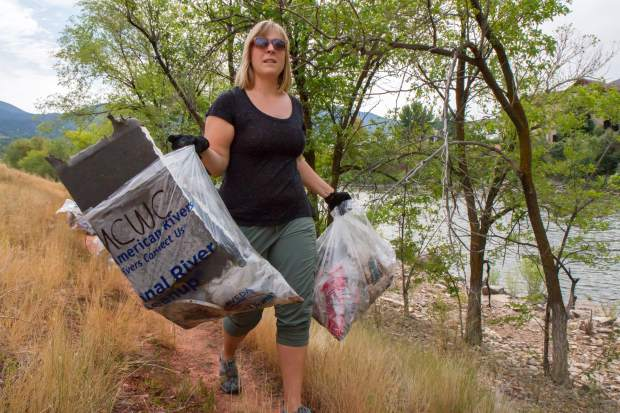 Middle Colorado Watershed Council Cleanups  Saturday, 9 a.m.; Sunday, 9 a.m.-4 p.m. Volunteers will gather Saturday in the fourth-annual Middle Colorado River Cleanup. Register online to receive an assignment. The effort ends with lunch in Rifle's Centennial Park. Help protect the habitat of cutthroat trout Sunday during the Butler Creek Willow Restoration. Meet at the forest service office in Rifle to carpool. The work will be physical, so come prepared. Lunch is provided.  Various locations, Rifle | Free | midcowatershed.org