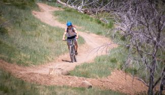 Upper South Canyon trails remain closed due to mud