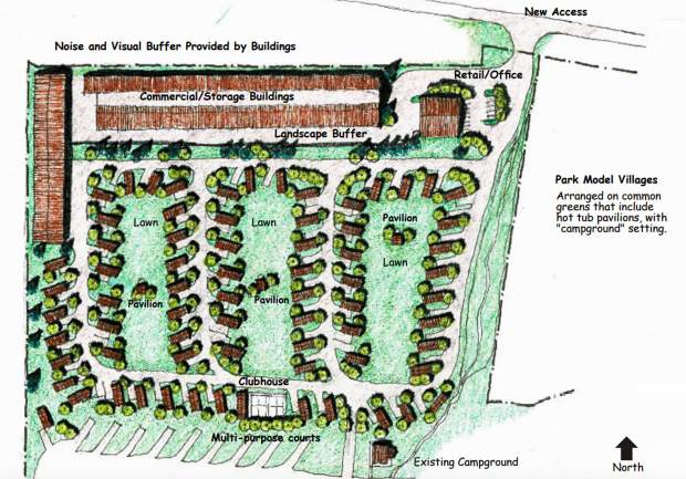 River Run tiny home community approved by Silt town board