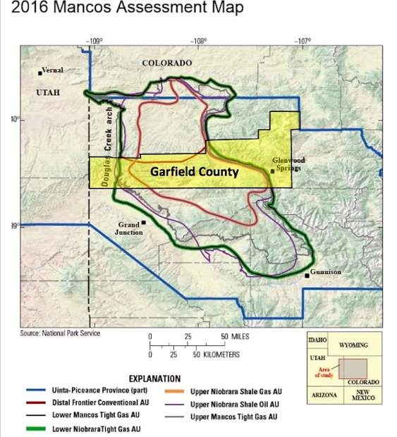 Garfield County reaffirms support for Oregon natural gas