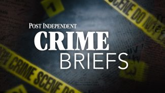Crime briefs: Rear seat full of meth, fentanyl leads to arrests near Silt