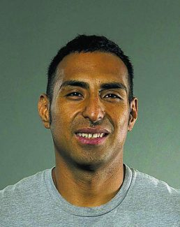 Torres column: Learn to persevere despite challenges