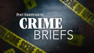 Crime Briefs: Not going down without a fight