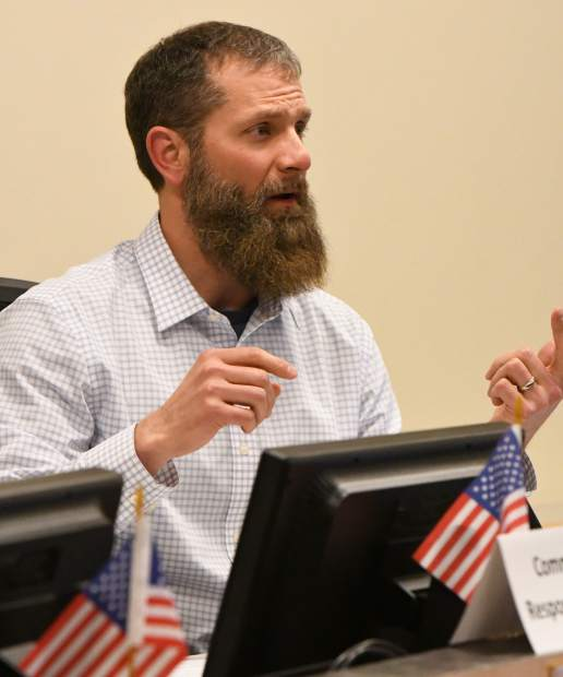Who will be Glenwood's next mayor? Councilors ready to decide Thursday evening
