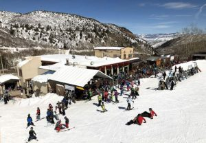 Sunlight begins 100-acre expansion project; new East Ridge lift in the works