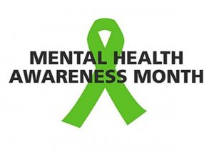 Mountain Family column: May is Mental Health Awareness Month