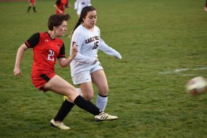 Glenwood soccer rolls to 6-1 win over Eagle Valley