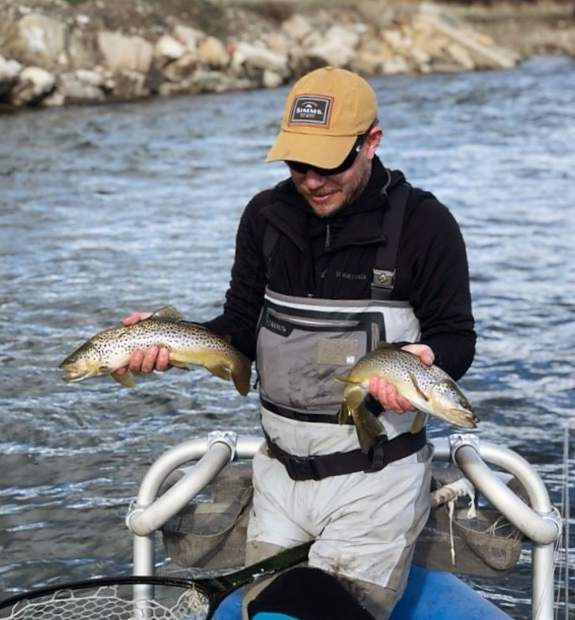 On the Fly column: The caddis are coming