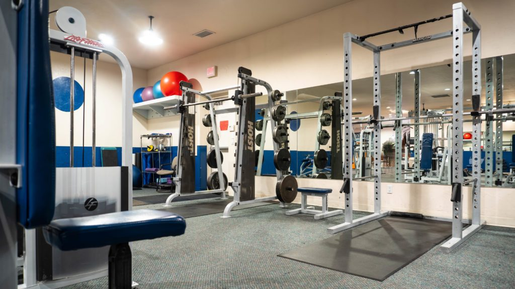 A gym that helps members shed excuses | PostIndependent com