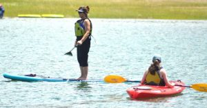 After near-drowning of paddle boarder, CPW reminds public to wear life vests, observe boating safety rules