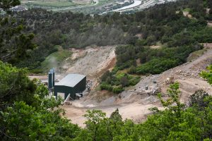 RMR resubmits Glenwood Springs quarry expansion proposal to BLM