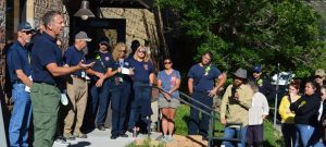 Massive search leads to body of missing Eagle County deputy