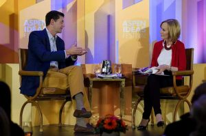 GOP does soul searching at Aspen Ideas Festival