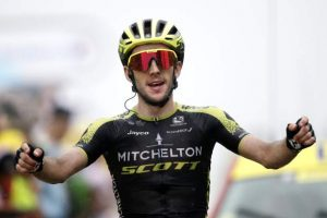 Pinot strikes again in the Pyrenees, Alaphilippe stalls