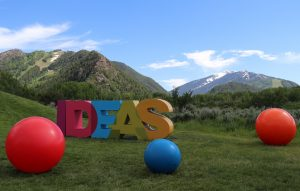 Watch: A day at the 2019 Aspen Ideas Festival