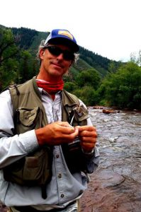 On the Fly column: No two fishing guides are exactly alike