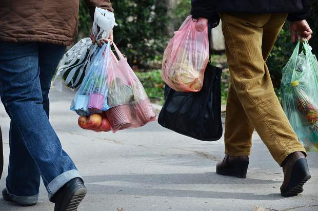 Back to the drawing board for Carbondale's expanded bag ban