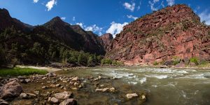 1 dead in weekend rafting accident near Dinosaur National Monument
