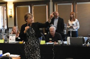 5G worries, rural opioid topics at Club 20 summer policy meetings in Snowmass