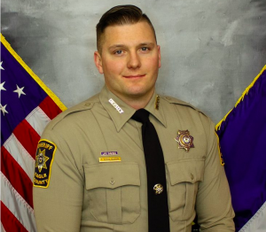 Eagle County deputy died of a self-inflicted gunshot wound