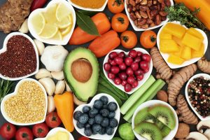 Doctor's Tip column: Diet and blood pressure