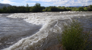 At least 13 people have died on Colorado's rivers and reservoirs this year amid fierce runoff