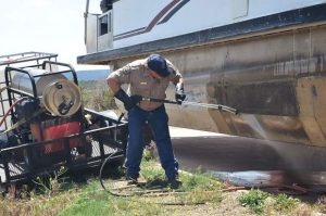 Invasive mussel threat on the rise at Ruedi, other Colorado reservoirs