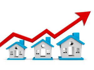 Property values up, especially in west Garfield