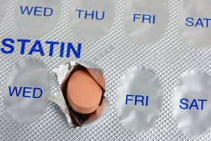 Doctor's Tip: Statins aren't perfect but can save your life