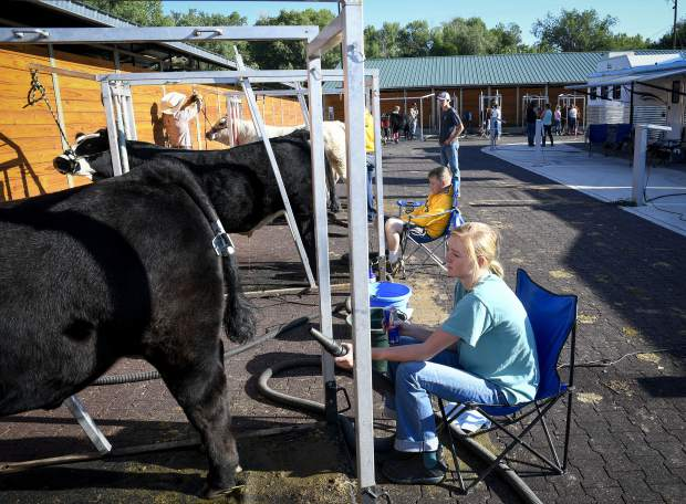 GarCo Fair Board cancels all in-person events for 2020