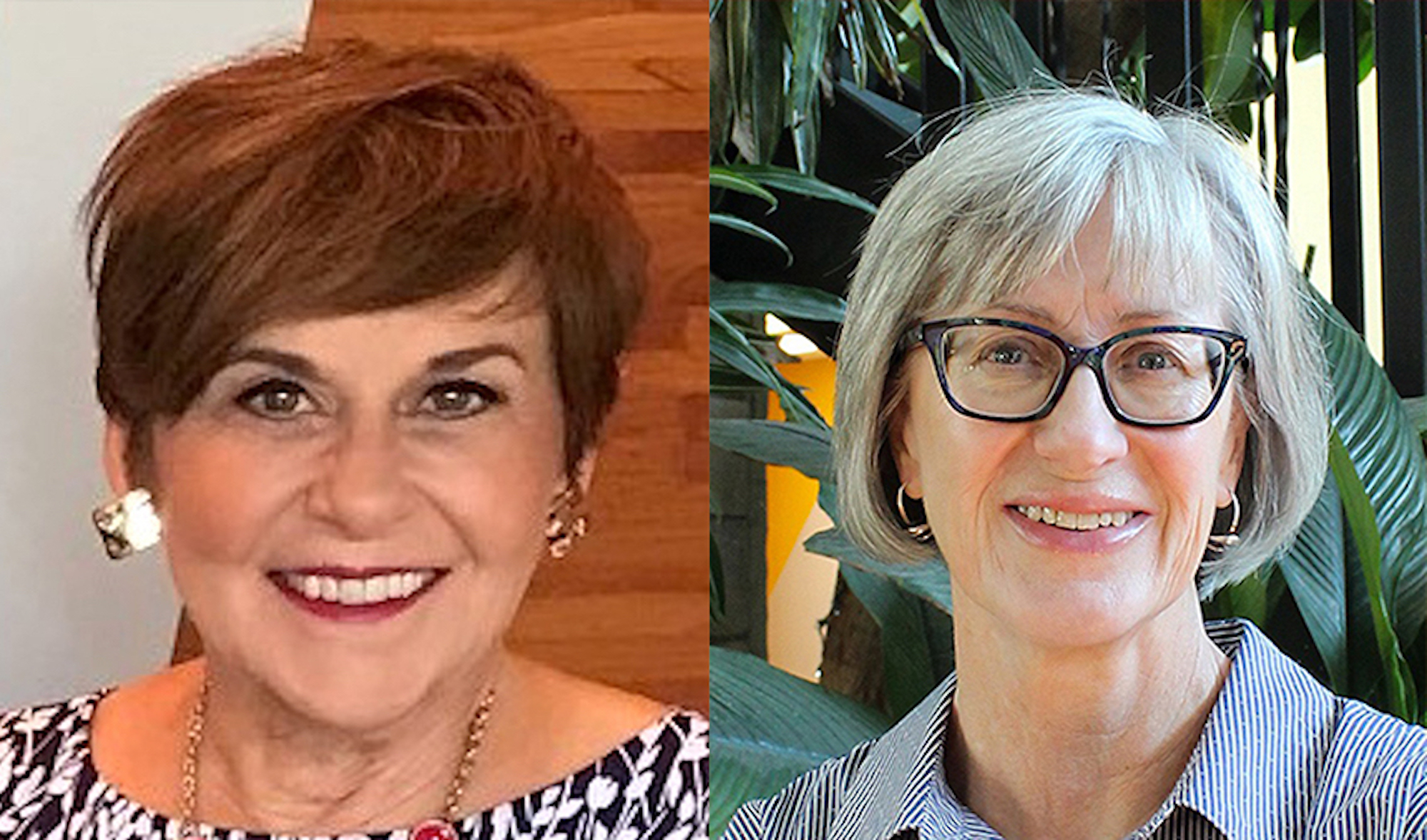 Meet the CMC Board of Trustees District 2 candidates