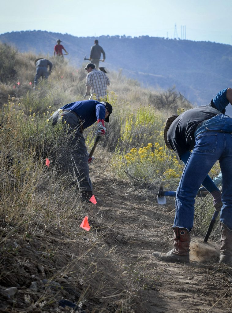 Blazing new trails for Rifle outdoor recreation