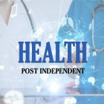 Post Independent health news graphic