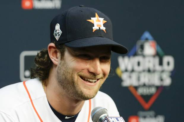 Cole, Astros face Scherzer, Nats in World Series opener