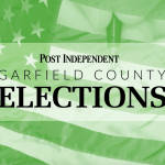 Post Independent Garfield County elections graphic